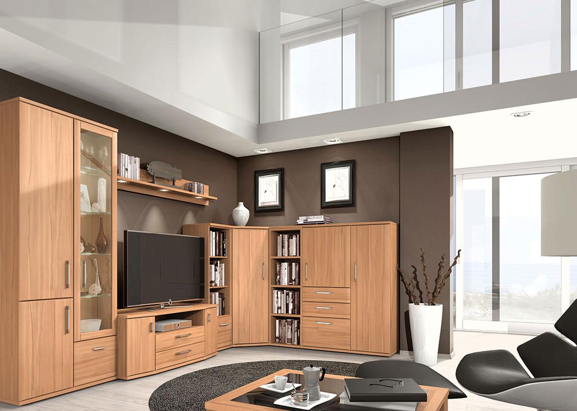 Wohnzimmermöbel: hochwertige Couchen und mehr